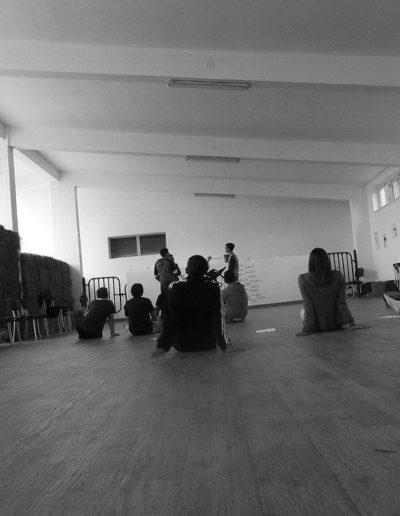 #teatrostalla#matteolatino